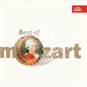 Wolfgang Amadeus Mozart - Best of Mozart len 6,49 €