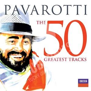 Luciano Pavarotti - The 50 Greatest Tracks len 16,79 €