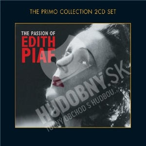Edith Piaf - The Passion Of Edith Piaf len 9,99 €