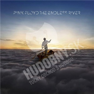 Pink Floyd - The Endless River len 17,48 €