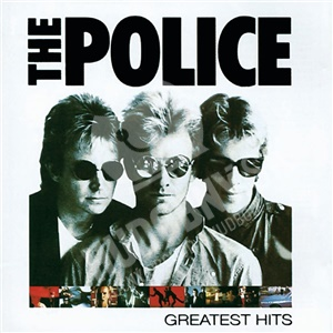 The Police - Greatest Hits len 7,49 €