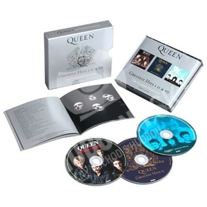 Queen - The Platinum Collection len 24,49 €