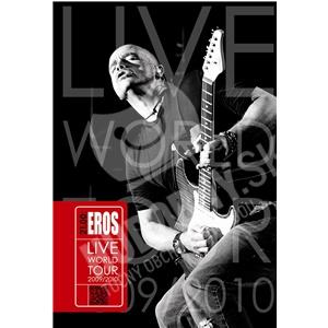Eros Ramazzotti - 21.00 - Eros Live World Tour 2009/2010 len 25,99 €