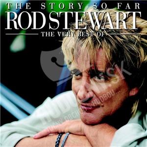 Rod Stewart - The Story So Far The Very Best of Rod Stewart len 19,98 €