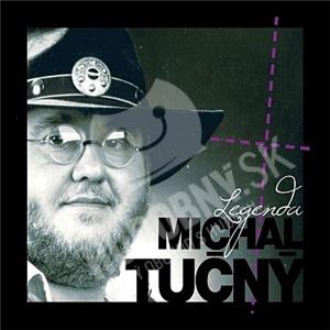 Michal Tučný - Legenda - Zlatá kolekce len 13,79 €