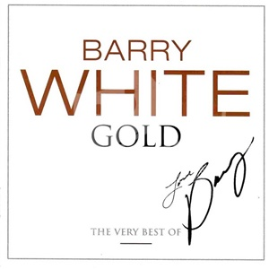 Barry White - Gold - The Very Best Of len 11,99 €