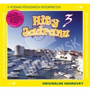 VAR - Hity Jadranu 3 len 9,99 €