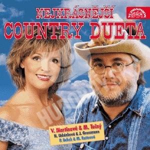 VAR - Nejkrásnější country dueta len 4,49 €