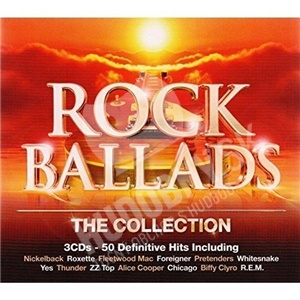 VAR - Rock Ballads - The Collection len 10,49 €
