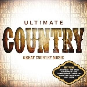 VAR - Ultimate Country len 12,99 €