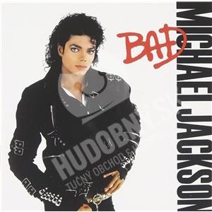 Michael Jackson - Bad (reedícia) len 13,99 €