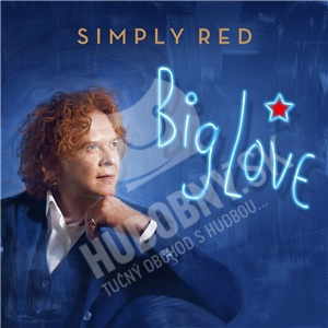 Simply Red - Big Love len 14,99 €