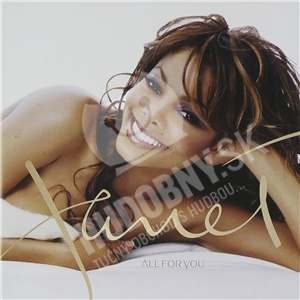 Janet Jackson - All for you len 9,99 €