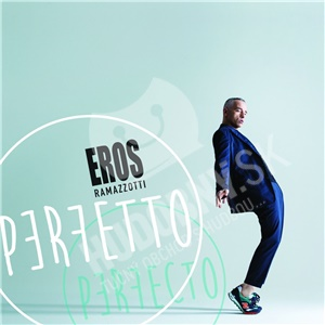 Eros Ramazzotti - Perfetto (Deluxe) len 22,99 €