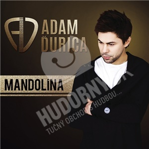 Adam Ďurica - Mandolína len 13,49 €