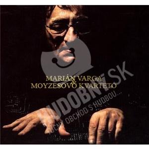 Marián Varga, Moyzesovo Kvarteto - Marián Varga & Moyzesovo Kvarteto len 11,99 €