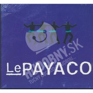 Le Payaco - Le Payaco 1996 - 2000 len 12,49 €
