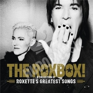 Roxette - The Roxbox (A Collection Of Roxette's Greatest Songs) len 21,99 €