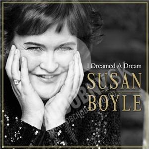 Susan Boyle - I Dreamed A Dream len 12,99 €
