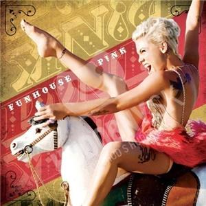 P!nk - Funhouse len 6,99 €
