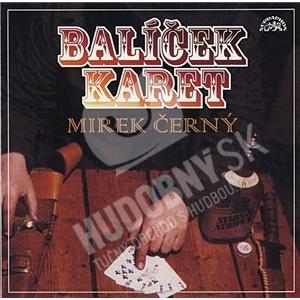 Mirek Černý - Balíček karet len 9,99 €