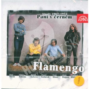 Flamengo - Paní v černém (Singly 1967 - 1972) len 4,99 €