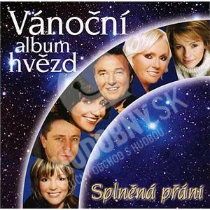 VAR - Splněná přání - Vánoční album hvězd len 9,99 €