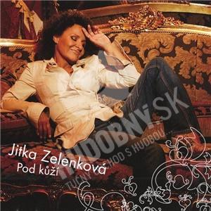 Jitka Zelenková - Pod kůží len 19,99 €