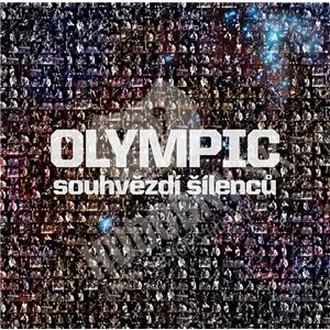 Olympic - Souhvězdí šílenců len 11,49 €