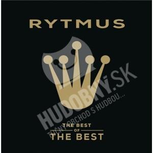 Rytmus - The Best of the Best len 17,98 €