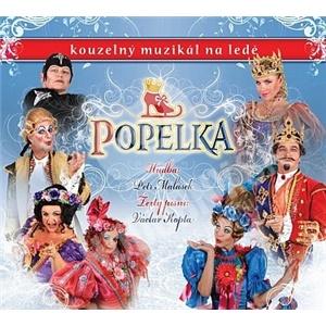 Petr Malásek - Popelka - kouzelný muzikál na ledě len 14,99 €