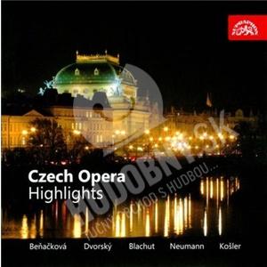 VAR - Czech Opera Highlights len 9,99 €