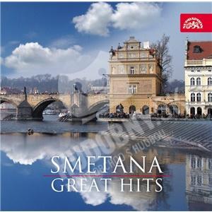 VAR - Bedřich Smetana - Greatest Hits len 6,99 €
