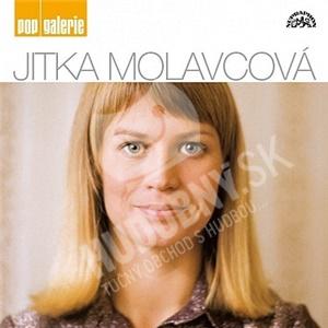 Jitka Molavcová - Pop Galerie len 5,49 €
