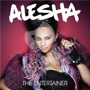 Alesha Dixon - The Entertainer len 12,99 €