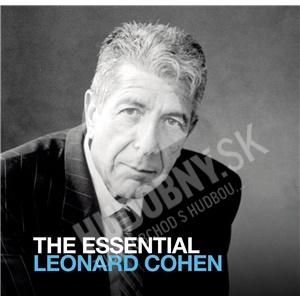 Leonard Cohen - Essential len 12,99 €