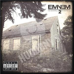 Eminem - The Marshall Mathers LP2 len 14,99 €