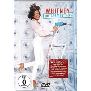 Whitney Houston - Greatest Hits (DVD) len 27,99 €