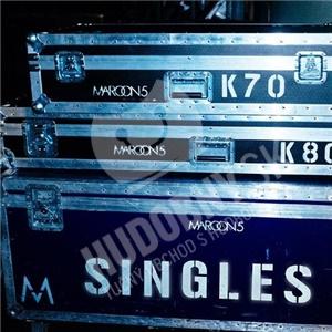 Maroon 5 - Singles len 12,99 €