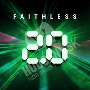 Faithless - Faithless 2.0 len 19,98 €