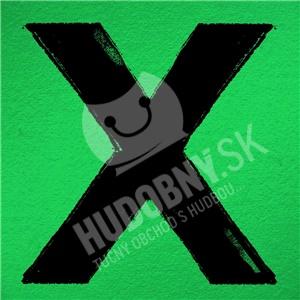 Ed Sheeran - X (Deluxe Edition) len 13,49 €