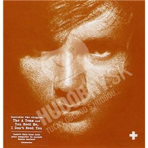 Ed Sheeran - + len 13,99 €