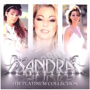 Sandra - The Platinum Collection len 22,49 €