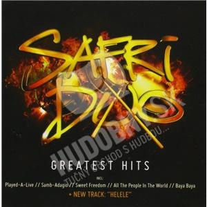 Safri Duo - Greatest Hits len 7,99 €