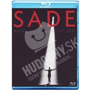 Sade - Bring Me Home (Live 2011) len 13,99 €