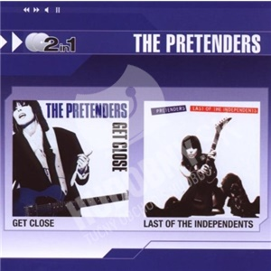 The Pretenders - Get Close/Last Of The Independents len 14,99 €