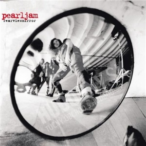 Pearl Jam - Rearviewmirror: Greatest Hits 1991-2003 od 10,99 €