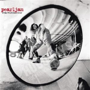 Pearl Jam - Rearviewmirror: Greatest Hits 1991-2003 len 11,49 €