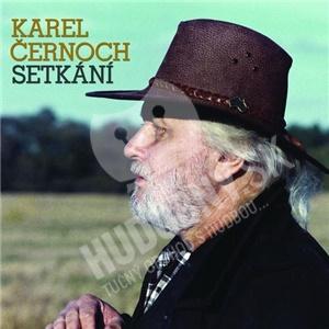 Karel Černoch - Setkání len 12,99 €