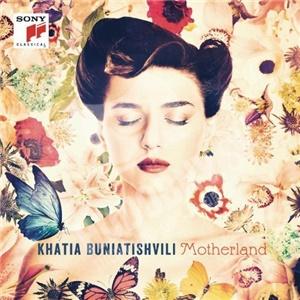 Khatia Buniatishvili - Motherland len 13,99 €